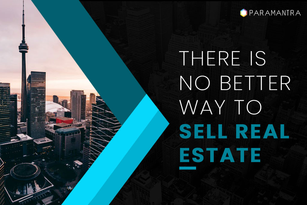 Paramantra CRM Software – There Is No Better Way to Sell Real Estate