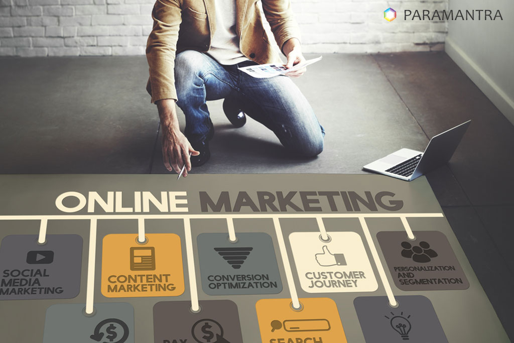 How To Avoid These Top 4 Digital Marketing Mistakes